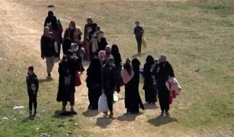 85 террористов ИГИЛ бежали из Сирии в Турцию