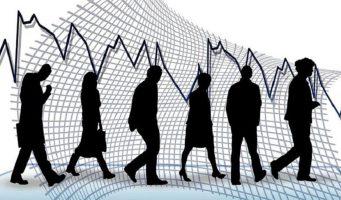 В Турции более 1 млн безработных граждан с высшим образованием