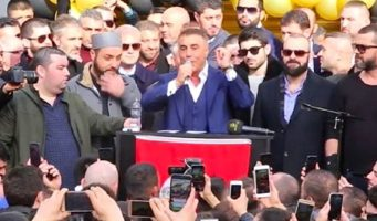 Близкий к ПСР мафиози призвал вооружаться