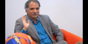 Индийский профессор написал книгу о движении Хизмет
