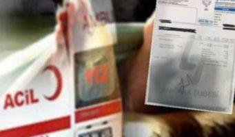 ПСР выписывает счета мертвым гражданам