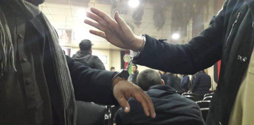 Работники фонда Маариф вломились в афгано-турецкие школы, разбив двери и окна