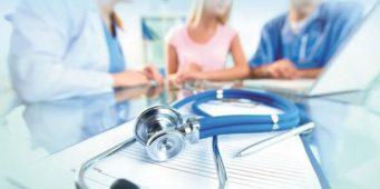 Семейных врачей предупредили по СМС: Зарплаты не ждите!