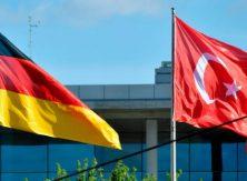 Верховенство право является первым условием для возвращения немецких инвесторов в Турцию