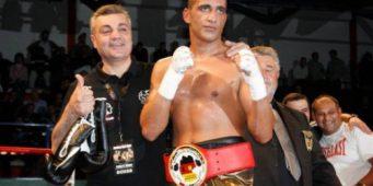 Турецкое консульство в Германии аннулировало паспорт чемпиона Европы по боксу