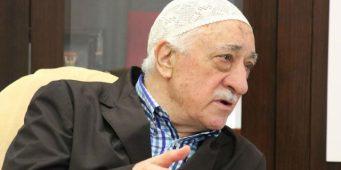 Гюлен: Я служу Турции и Всевышнему
