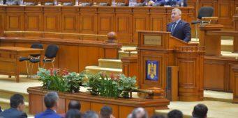 Румынский оппозиционный политик своему правительству: Вы научились воровству у Эрдогана!