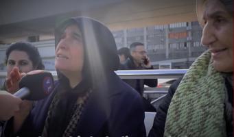 Старушки раскритиковали президента Эрдогана
