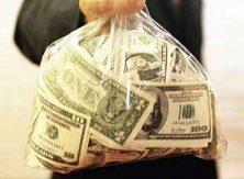 Турция стала «раем» для неизвестных денег?