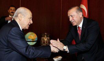 Эрдоган избавится от ПНД? Ахмет Такан: В поражении на выборах Эрдоган обвинит партию Бахчели