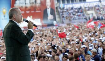 «Эрдоган использует теракт ради политически очков»