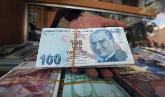 Какова бедность в Турции?