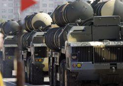 Турция в поисках выхода из ситуации с С-400?