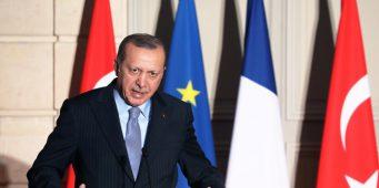 The Times: Эрдоган провоцирует рост национализма перед лицом мнимых угроз