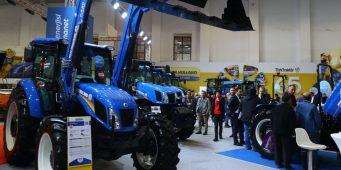 Турецкие фермеры в трудном положении: Производство тракторов упало на 74%