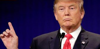 Президент США решил отменить льготные режимы в торговле с Турцией