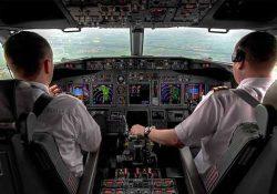 Турцию покинули 188 иностранных пилота