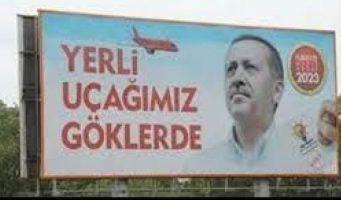 ПСР кормит обещаниями о «собственном истребителе» перед каждыми выборами
