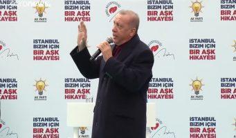 Эрдоган использовал видео расстрела в Новой Зеландии для своей политической кампании