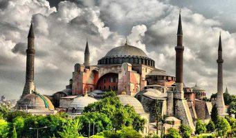 Предвыборное заявление Эрдогана о статусе Собора Святой Софии вызвало споры