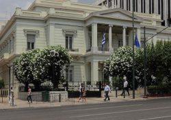 Реакция Греции на высказывания Эрдогана о «неверных греках»