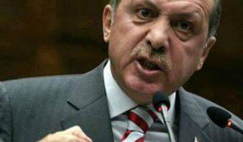 Арабский журнал назвал Эрдогана «шайтаном»