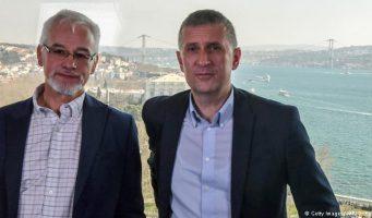 Немецкий журналист: Анкара сделала аморальное предложение моей газете