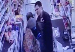 Мужчину задержали за кражу в магазине детской смеси