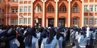 Отчет МНО Турции: Религиозные лицеи имам-хатибов лидируют по количеству прогулов и низкой успеваемости