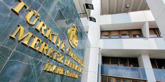 Международные резервы Центрального банка Турции тают, а турецкие чиновники хранят молчание
