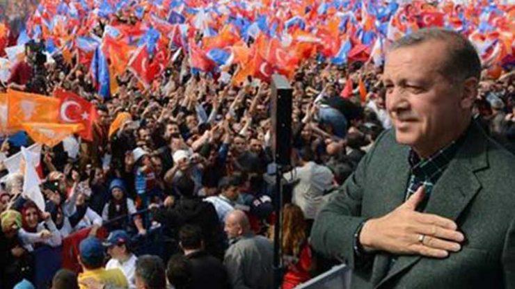 Учеников освободили от занятий для митинга Эрдогана