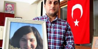Суд отправил мужчину, разыскивающего виновников смерти дочери, в психбольницу