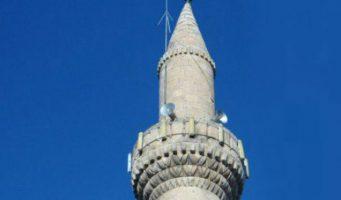 Предвыборная песня ПСР звучала с минарета мечети в Агры