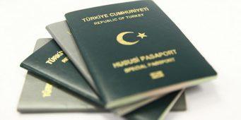 57 тысяч паспортов снято с административного ограничения