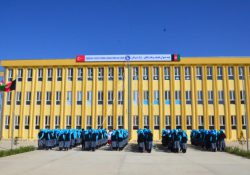 Турецкий правительственный фонд Маариф потратил 500 тысяч долларов на школьную форму для афгано-турецкой школы