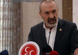 Функционер из партии националистов: НРП стремится свергнуть режим одного человека и установить демократию. Нельзя позволить этому осуществиться