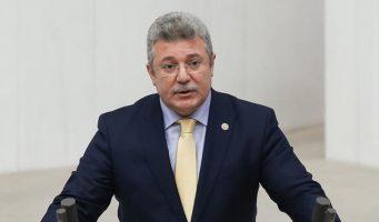 Депутат ПСР с зарплатой в 22 тысячи лир: Если гражданин с минимальной зарплатой будет питаться симитами, то ему еще останется 1120 лир
