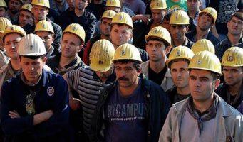 В Турции в марте погибли по меньшей мере 108 рабочих
