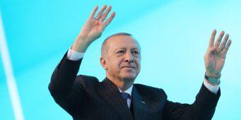 Kathimerini: Эрдоган сталкивается с дилеммами удержания власти