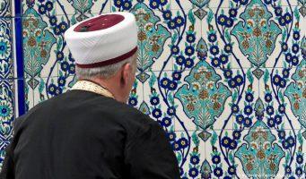 Германия больше не хочет имамов из Турции
