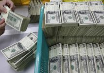Financial Times: Чистые резервы Турции не 28 млрд долларов, а 16 млрд долларов