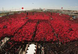 Турецкая оппозиция впервые за 25 лет победила на выборах мэра Анкары