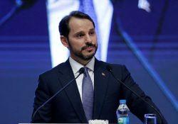 Die Welt проанализировала поездку Албайрака в Вашингтон: Зять Эрдогана опозорился перед инвесторами