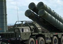 Эрдоган ищет пути избавиться от приобретенных у России С-400