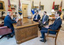 WSJ: США и Турция не смогли преодолеть разногласия