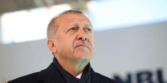 «Ориентация Эрдогана на безопасность не нашла поддержки у турецких избирателей»