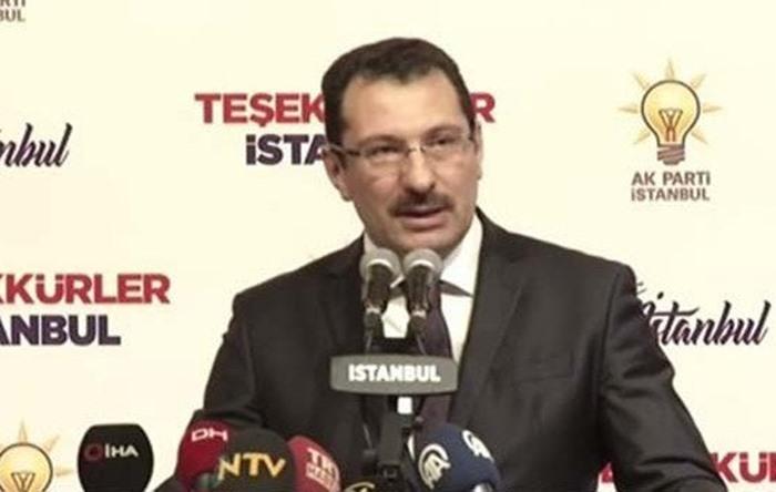 Заместитель председателя правящей партии выдал себя: У нас есть большой список голосов, который надо исправить