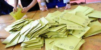 WSJ: Из-за спорного голосования в Стамбуле напряжённость в стране растёт