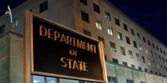 Американцев предупредили об опасности похищений в ряде стран. В списке оказалась и Турция