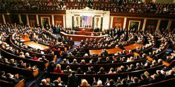 В сенат США внесен законопроект о наложении санкций на турецких чиновников